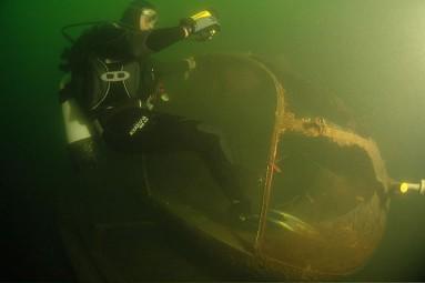 Barrage de l eau d heure csmn club sous marin du nord - Barrage de l odeur ...